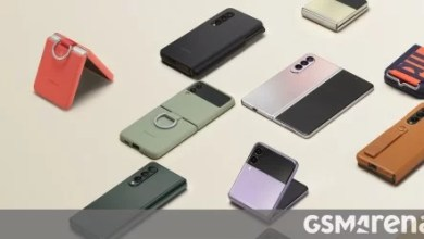 Photo of Early Galaxy Z Fold3 and Z Flip3 pre-orders in Korea surpass the Galaxy S21 and Note20 series