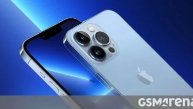 Photo of Pre-orders for Apple iPhone 13 and iPhone 13 Pro begin today