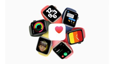 Photo of Apple Watch 8 to come with thermometer, blood pressure monitor, more                                                                          by Doroteya  Borisova