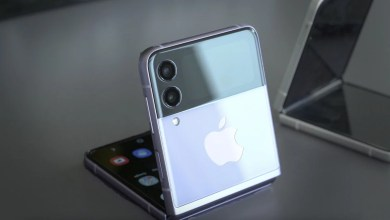 Photo of Foldable phones will take off when Apple makes one                                                                          by Daniel  Petrov
