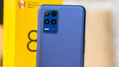 Photo of Realme 8s 5G review