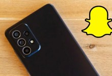 Photo of The most important feature of the Samsung Galaxy A52 camera for Snapchat users