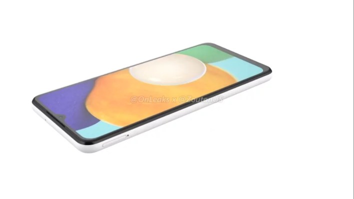 Galaxy A13 5G - Galaxy A13 5G appears in high-resolution images