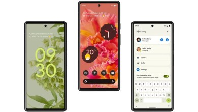 Photo of Google's Pixel 6 and 6 Pro could get a whopping four OS updates                                                                          by Adrian  Diaconescu