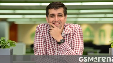 Photo of Interview: Realme VP Madhav Sheth talks Wear OS watches, foldables, and GT lineup's success