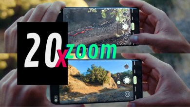 Photo of We might have a new zooming champ: 4x > 10x?                                                                          by Martin  Filipov