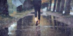 تفسير المشي في المنام