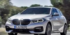 مراجعة سيارة BMW الهاتشباك