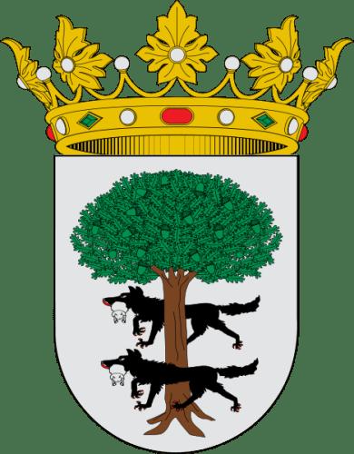 Escudo de Llodio