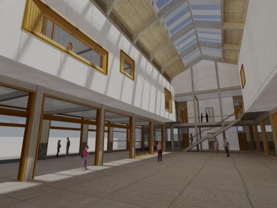 Portu Interior patio 02