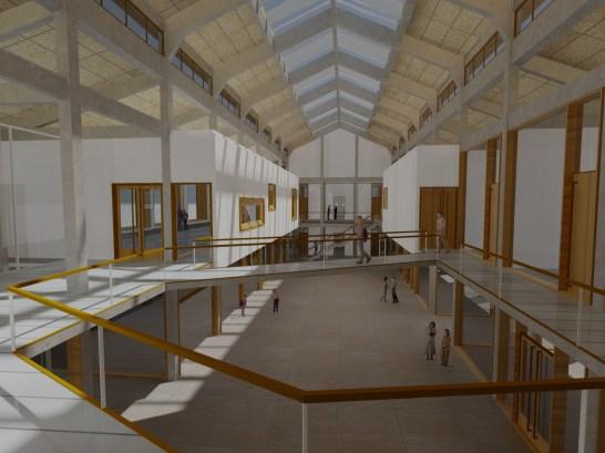 Portu Interior patio 04