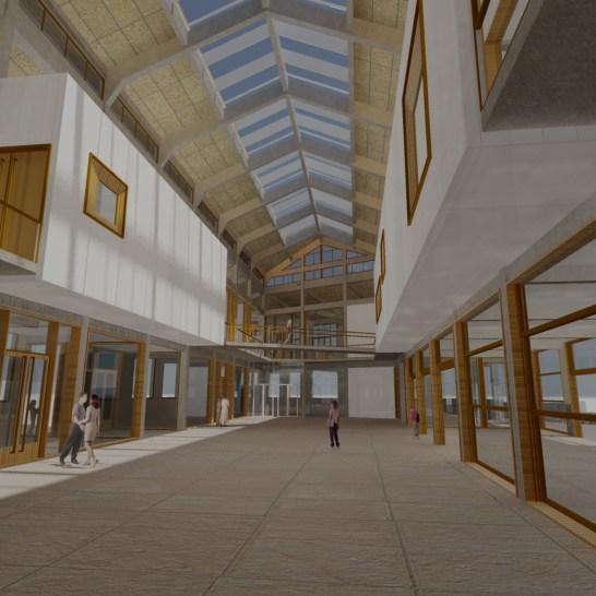 Portu Interior patio 05