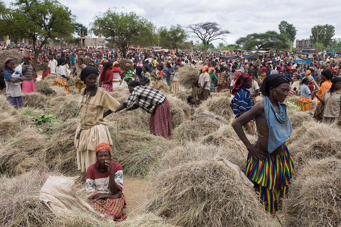 Konso, Ethiopia