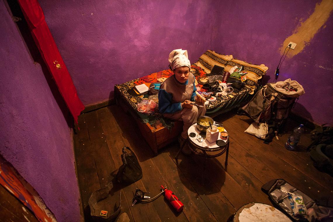 Хотел, Етиопия