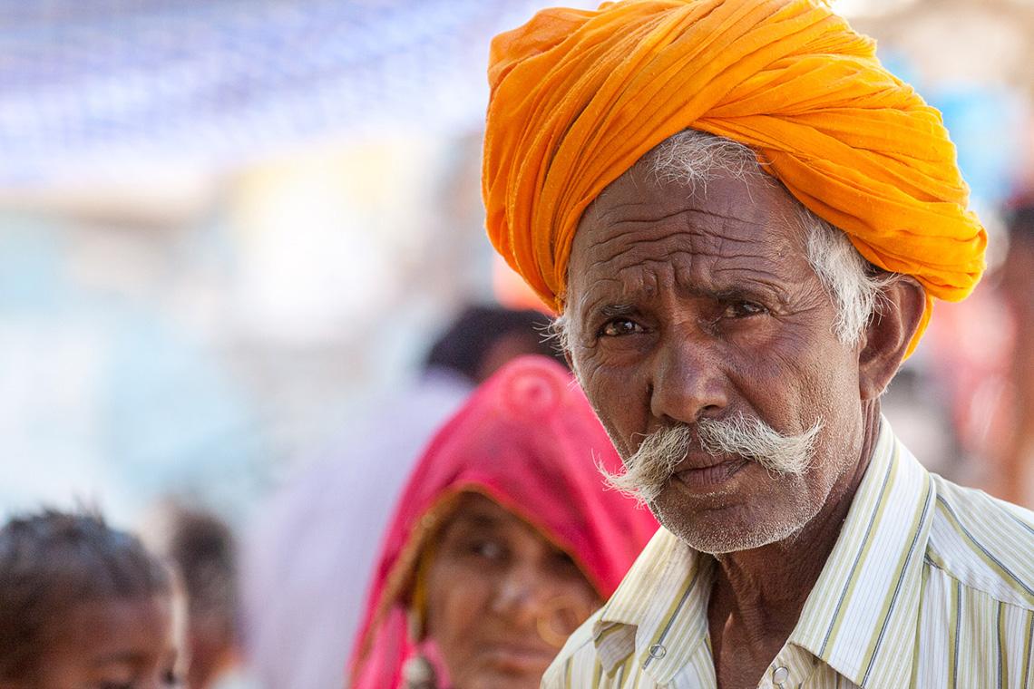 Джайсалмер, Индия