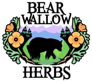 Bearwallow logo