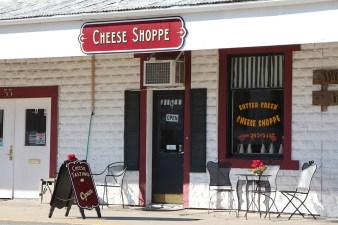 Coloman juustokahvila