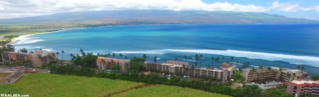 Maui Island Sands Resort