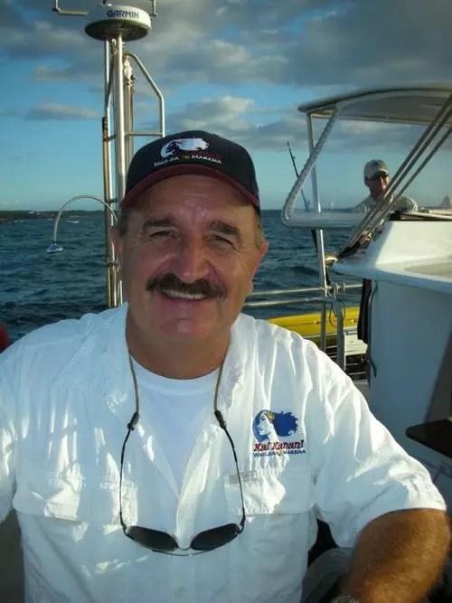 Roger Gildersleeve Maui