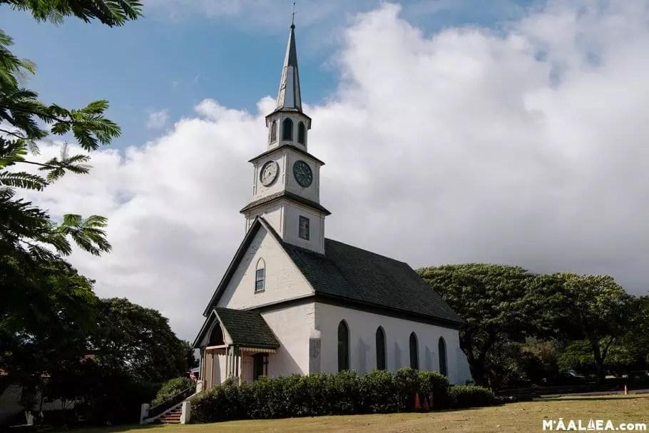 Ka'ahumanu Congregational Church