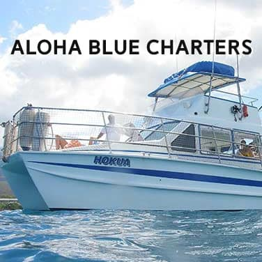 aloha blue charters bottom fishing