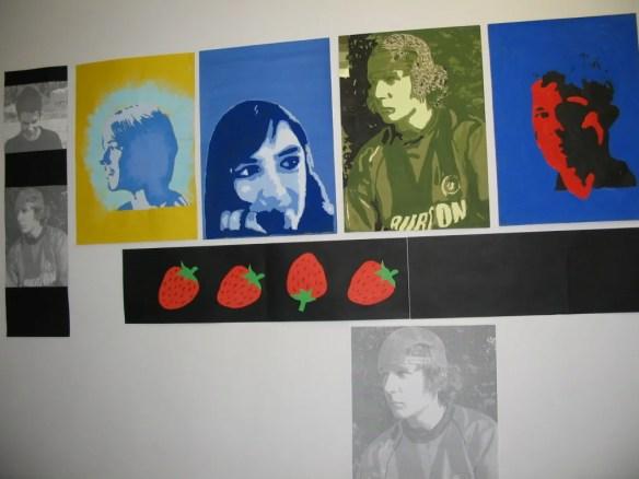 Pop kunst 6