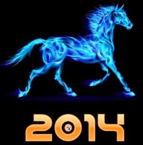 Yang Horse 2014