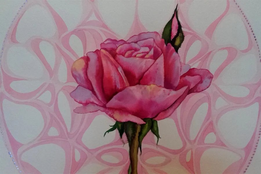 Rose Roosa 6