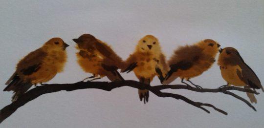 Linnud 2