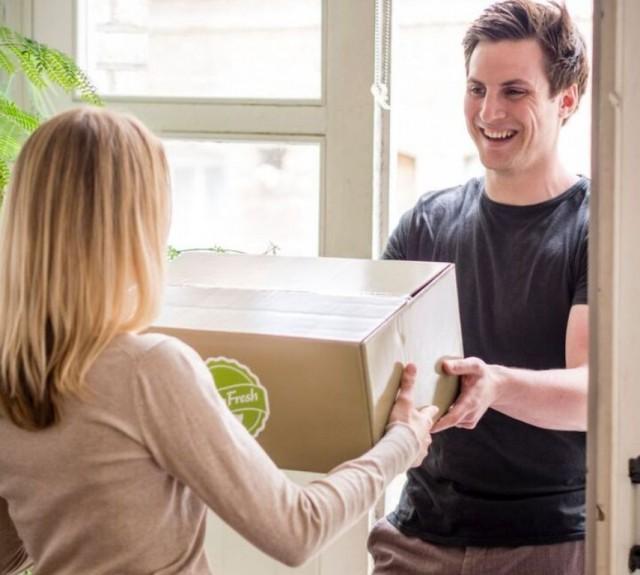 Maaltijdbox aan huis of zelf afhalen?
