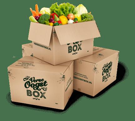 verse oogst box