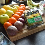 HelloFresh fruitbox review