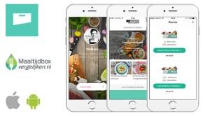 mathijs maaltijdbox app