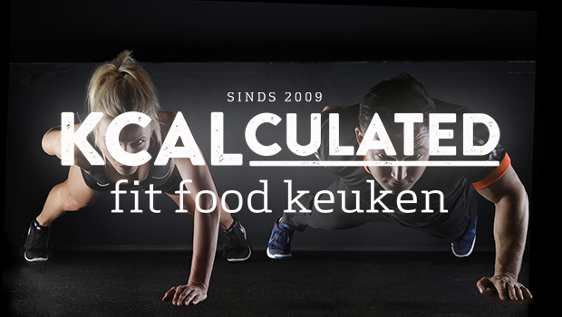 KCALculated food