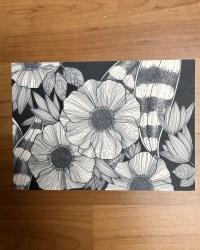 Postkaartje