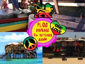 Vorig jaar deed ik een culinaire toer door Jamaica...