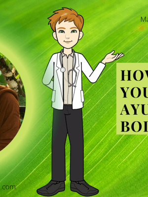 How to know your Ayurvedic body type?