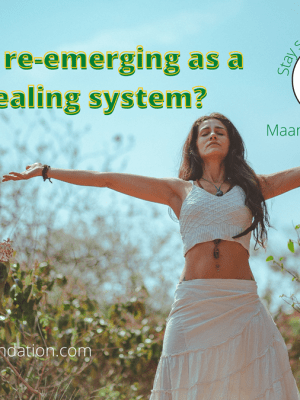 Is ayurveda reemerging as a reliable healing system
