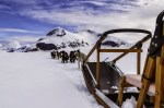 Sweden-Experiences Galore -Northern Lights Adventure -Part III