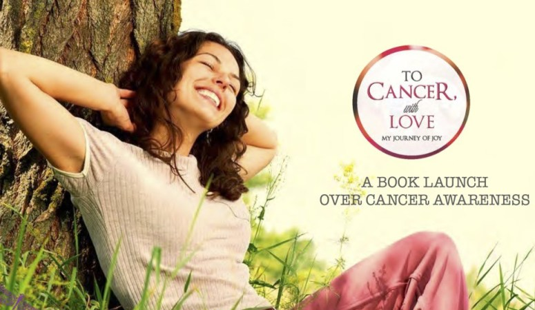 To Cancer With Love