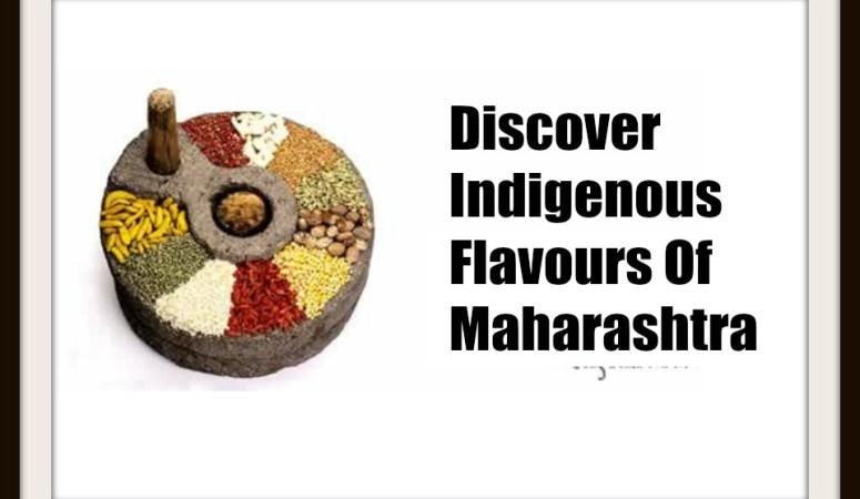 ITC Maratha Maharashtrian Food Fest
