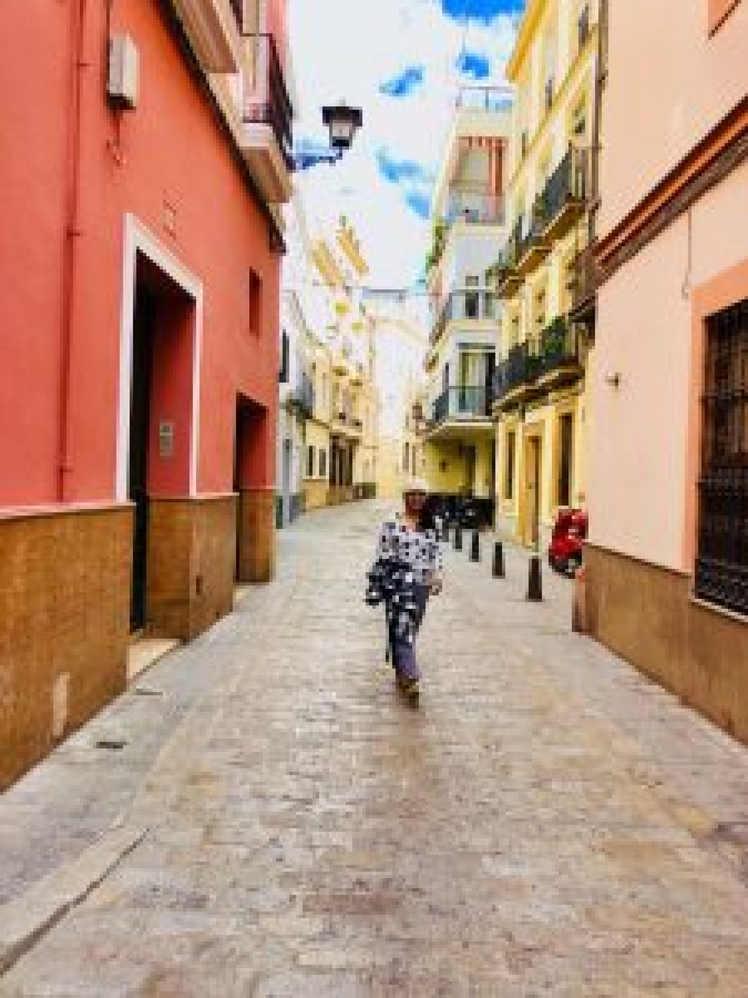 Seville TOP 51 DESTINATIONS TO VISIT IN 2019 FOR INDIANS