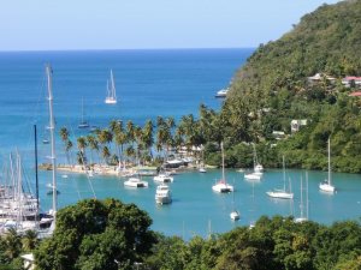 St Lucia- TOP 45 DESTINATIONS TO VISIT IN 2019 FOR INDIANS