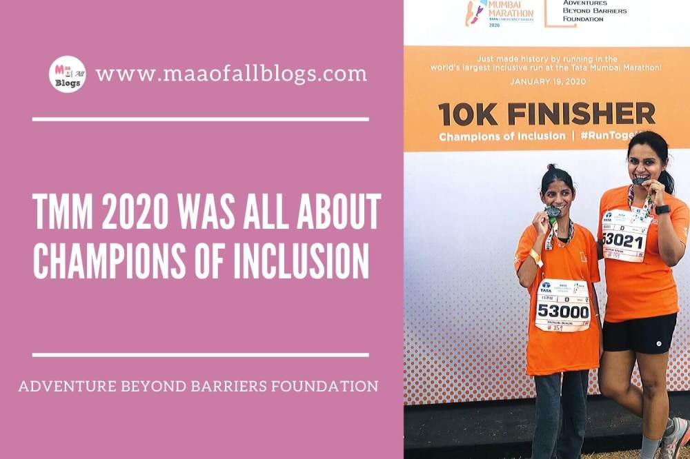 TMM 2020 Was All About Champions Of Inclusion