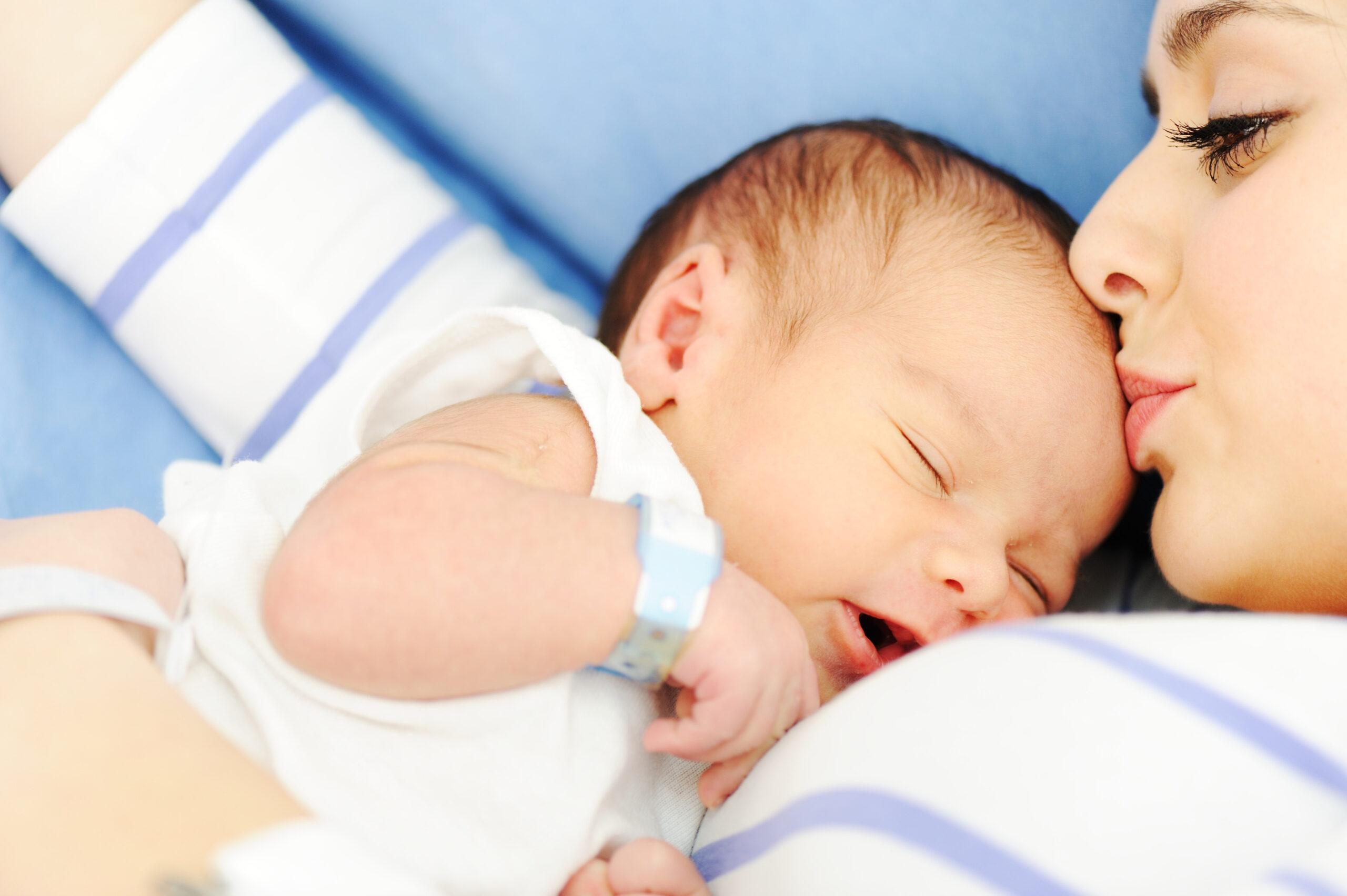 出産後のメンタル