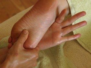bali touch reflexology