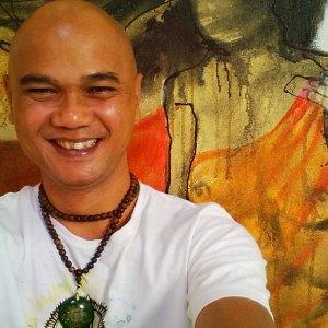 Profesional Healing Massage Man Bali