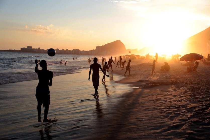 Wat je zeker moet doen in Rio de Janeiro