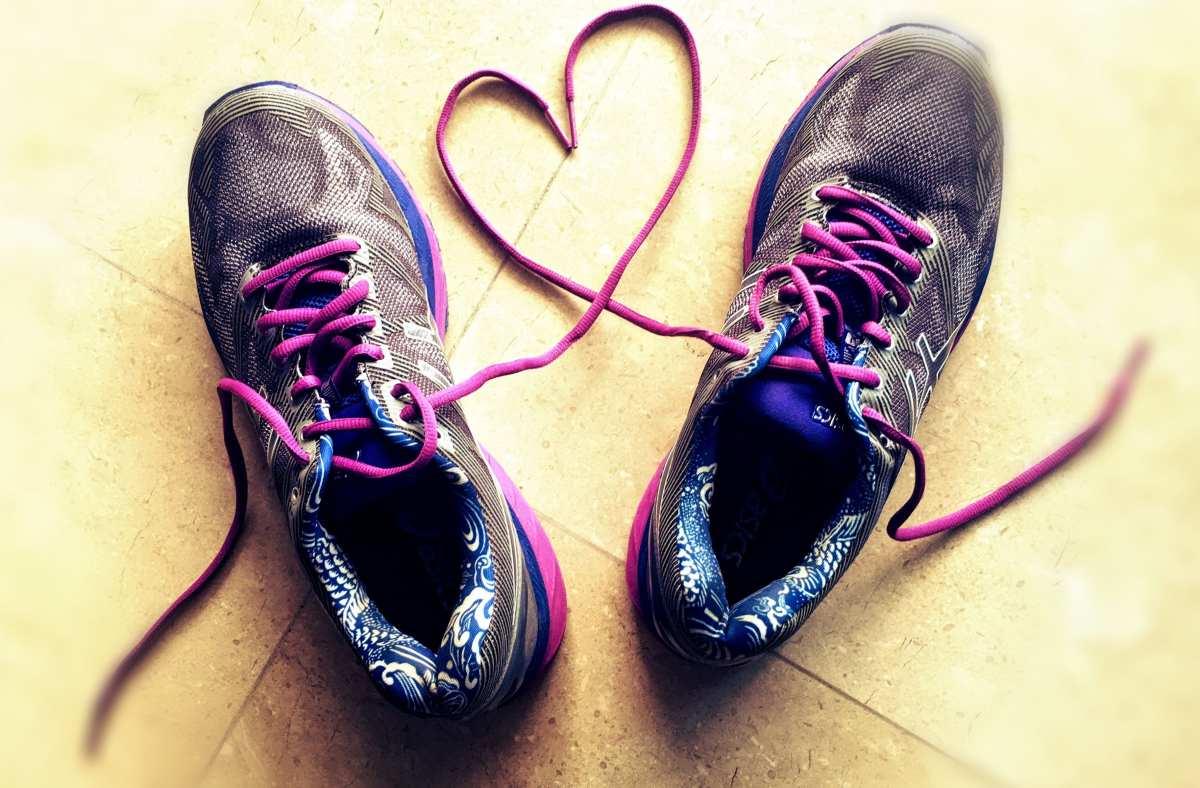 Persoonlijke update | Hardloop hartkloppingen. Kan dat?