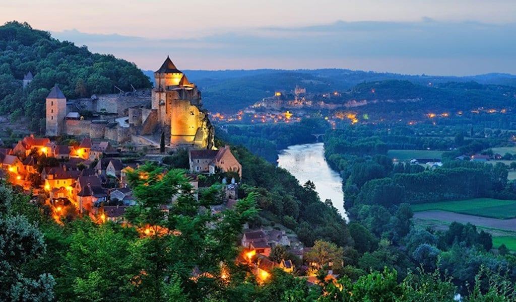 mooiste dorpjes dordogne